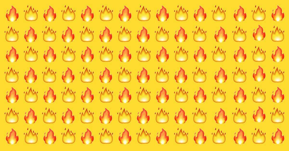 fire-emoji - Devon Hennig